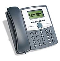 Linksys 922 IP Phone
